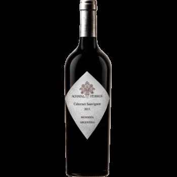 Вино Cabernet Sauvignon (красное, сухое), 0.75 л., 2013 г (S)