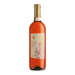 Вино Ca de Iò Rosato Puglia Medium Sweet (розовое, полусладкое) 0,75 л