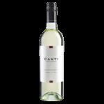 Вино Canti Chardonnay (белое, полусухое), 0.75 л., 2016 г. (S)