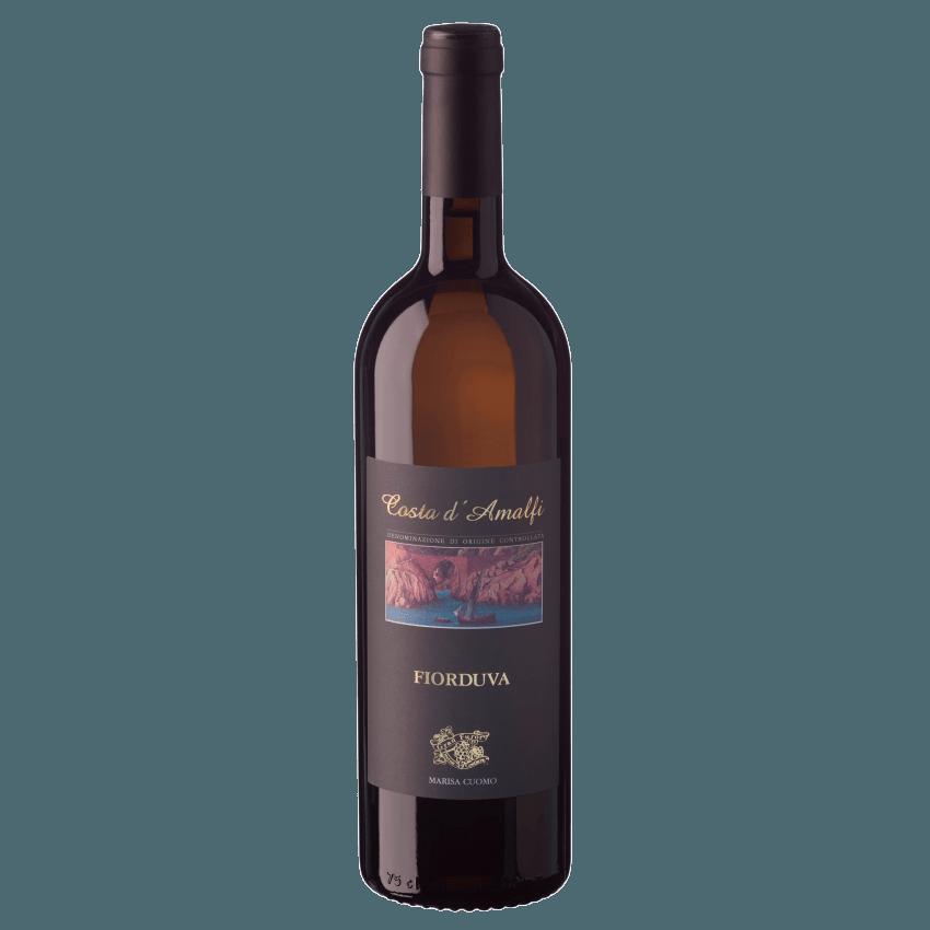 Вино Fiorduva (белое, полусухое), 0.75 л., 2015 г. (S)