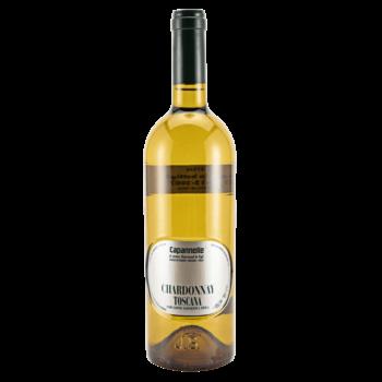 Вино Chardonnay (белое, сухое), 0.75 л., 2011 г. (S)
