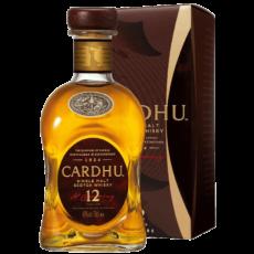 Виски Cardhu 12, 0.7 л.