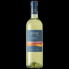 Вино Le Rime (белое, сухое), 0.75 л., 2017 г. (S)