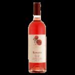 Вино Rosato (розовое, сухое), 0.75 л., 2016 г. (S)