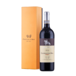 Вино Castello di Ama Chianti Classico San Lorenzo Gran Selezione в подарочной коробке (красное, сухое), 0.75 л., 2013 г. (S)