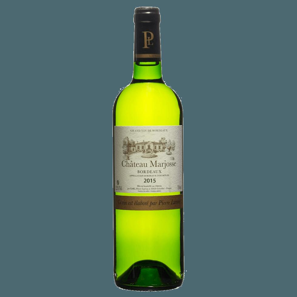 Вино Chateau Marjosse, 0.75 л., 2015 г.