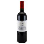 Вино La Reserve d'Angludet (красное, сухое), 0.375 л., 2012 г. (S)