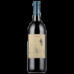 Вино Chateau Citran Haut-Medoc (красное, сухое), 0,75 л., 2005 г. (S)