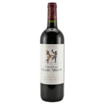 Вино Chateau Clerc Milon (красное, сухое), 0,75 л., 2011 г. (S)