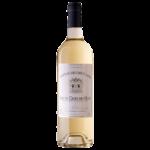 Вино Chateau des Deux Lions (белое, сладкое), 0,75 л., 2013 г. (S)