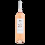 Вино Coeur du Rouet (розовое, сухое), 0,75 л., 2016 г. (S)