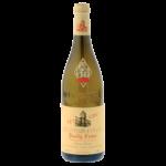 "Вино Pouilly-Fuisse ""Tete de Cru"" (белое, сухое), 0,75 л., 2015 г. (S)"