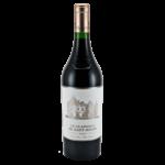 Вино Le Clarence de Haut-Brion (красное, сухое), 0,75 л., 2009 г. (S)