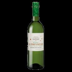 Вино Chateau la Freynelle Blanc (белое, сухое), 0,75 л., 2016 г. (S)