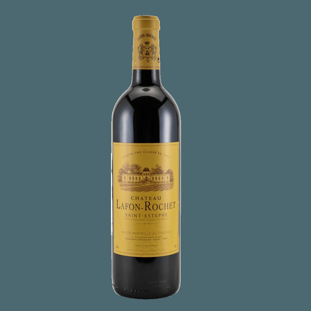 Вино Chateau Lafleur-Gazin (красное, сухое), 0,75 л., 1998 г. (S)