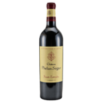 Вино Chateau Phelan Segur, 0.75 л., 2012 г.