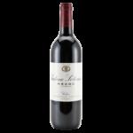 Вино Chateau Potensac, 0.75 л., 1995 г.