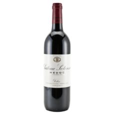 Вино Chateau Potensac, 0.75 л., 1996 г.