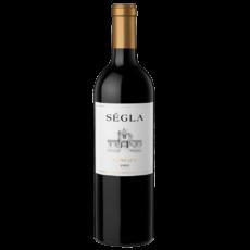 Вино Segla, 0.375 л., 2008 г.