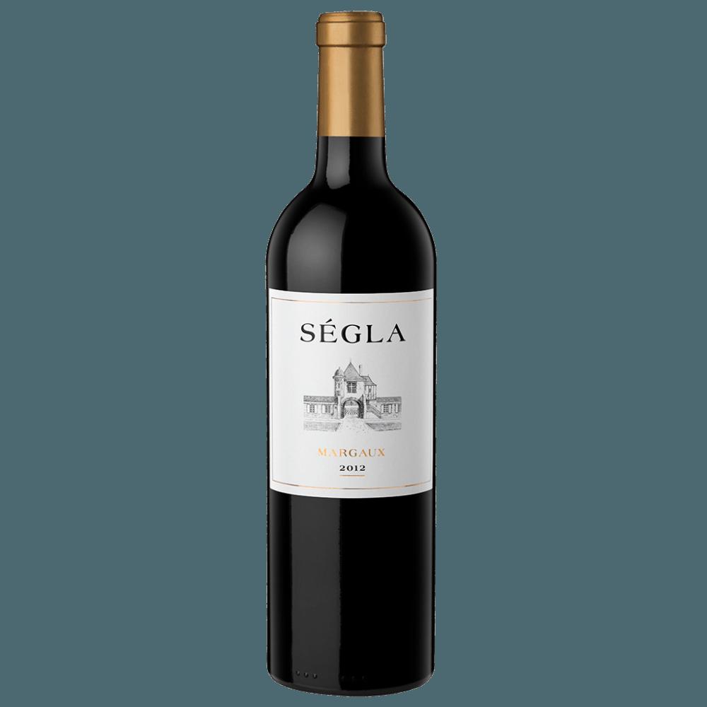 Вино Segla, 0.75 л., 2006 г.