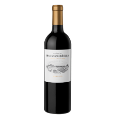 Вино Chateau Rauzan-Segla, 0.75 л., 2009 г.