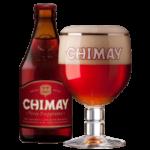 """Пиво """"Chimay"""" Red, 0.33 л."""