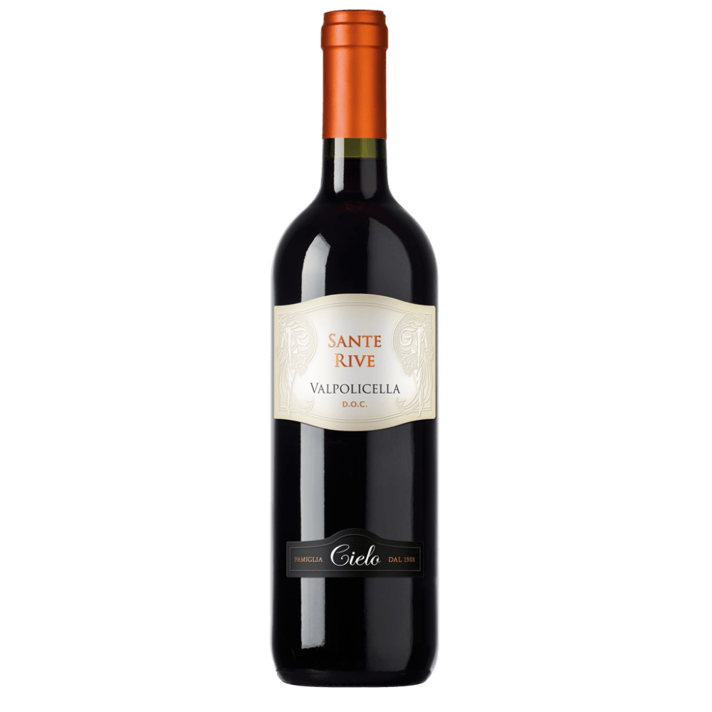 Вино Sante Rive Valpolicella, 0.75 л., 2016 г.