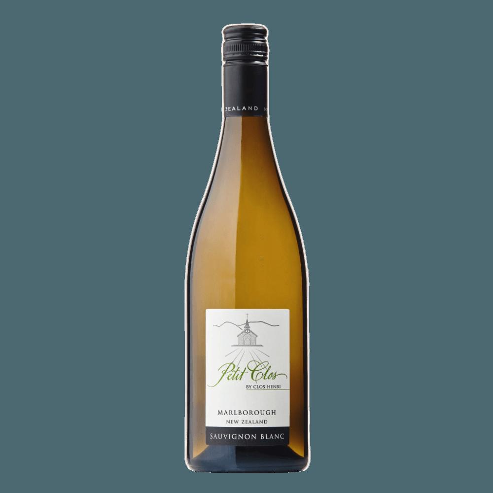 Вино Petit Clos Sauvignon Blanc, 0.75 л., 2016 г.