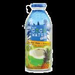 CocoWater, кокосовая вода с ананасовым соком, 473 мл