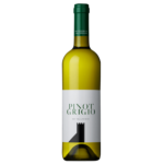 Вино Pinot Grigio, 0.75 л., 2016 г.