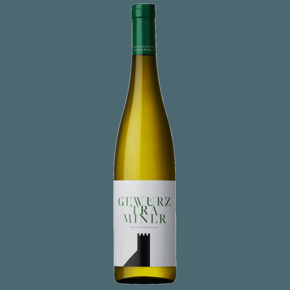 Вино Gewurztraminer, 0.75 л., 2016 г.