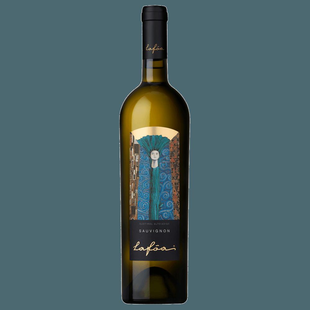 Вино Lafoa Sauvignon, 0.75 л., 2016 г.