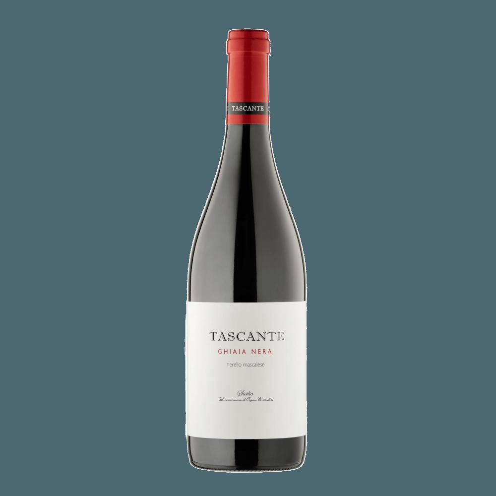 Вино Tascante Ghiaia Nera, 0.75 л., 2015 г.