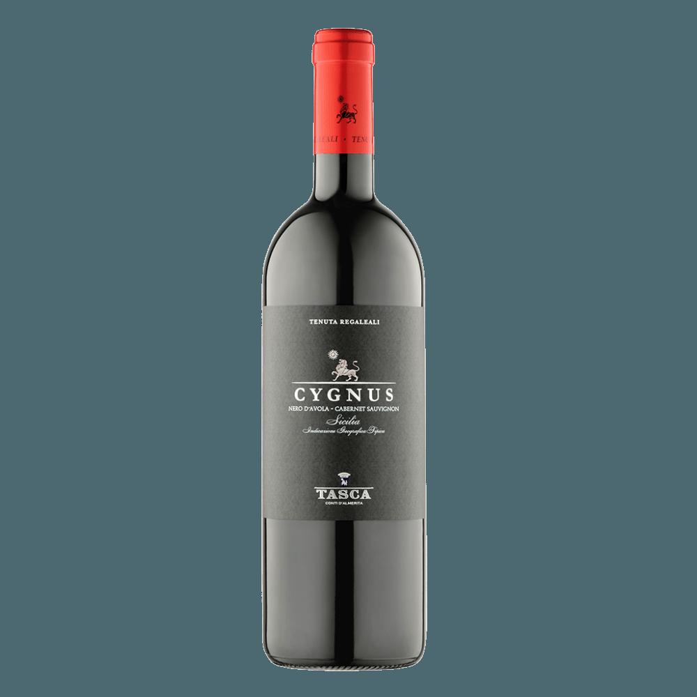 Вино Cygnus, 0.75 л., 2015 г.