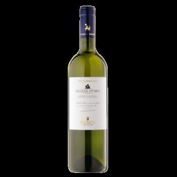 Вино Nozze d'Oro, 0.75 л., 2016 г.
