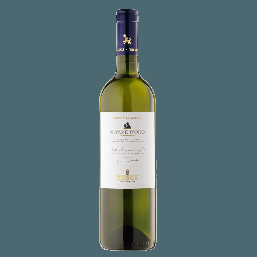 Вино Nozze d'Oro, 0.75 л., 2015 г.