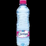 Contrex (Контрекс), негазированная минеральная вода, 0.5 л.