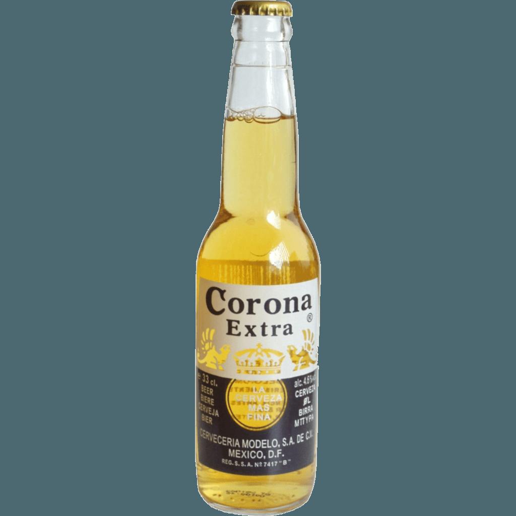 Пиво Corona Extra 0,35 (4,6%)