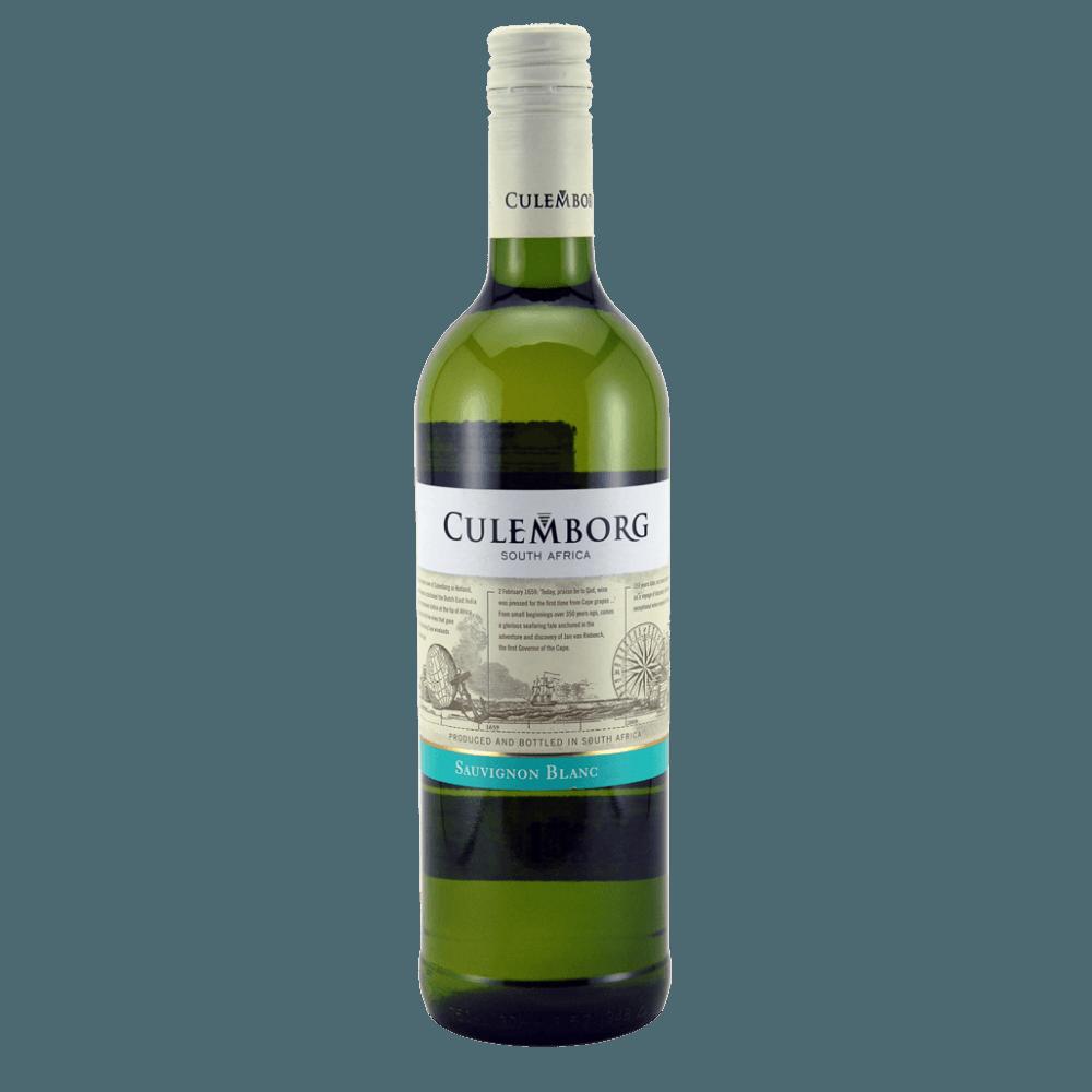 Вино Sauvignon Blanc, 0.75 л., 2017 г.