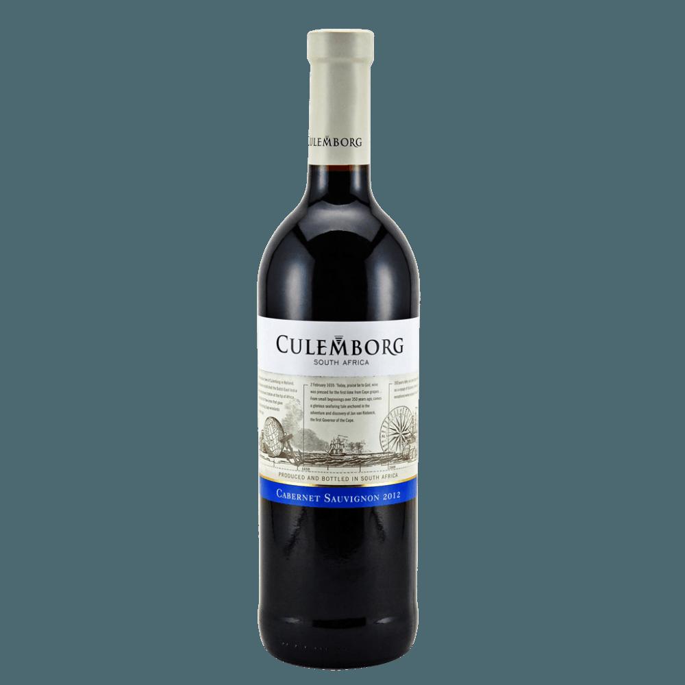 Вино Cabernet Sauvignon, 0.75 л., 2013 г.
