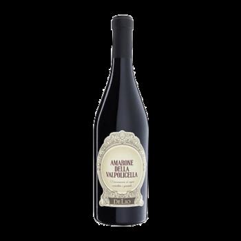 Вино Amarone Della Valpolicella DeLio  (красное, сухое) 0,75 л