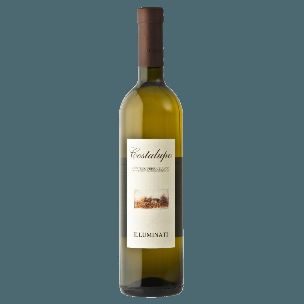 Вино Costalupo, 0.75 л., 2016 г.