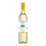Вино Two Oceans Chardonnay, 0.75 л., 2014 г.