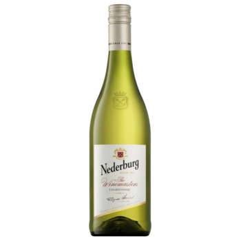 Вино Nederburg Chardonnay Winemasters, 0.75 л., 2016 г.