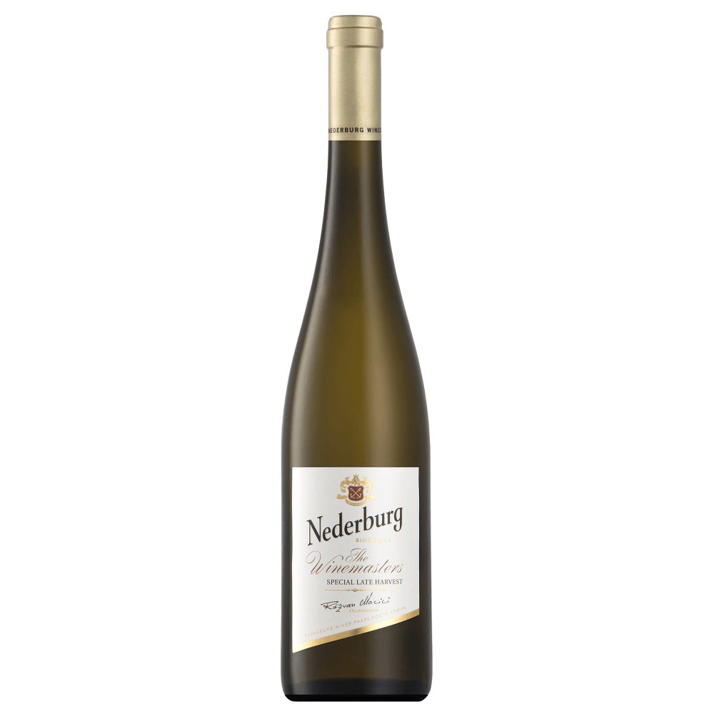 Вино Nederburg Winemasters Special Late Harvest, 0.75 л., 2017 г.