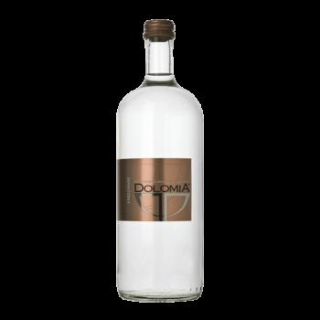 Минеральная вода Dolomia (Доломиа), газированная, 0.75 л.
