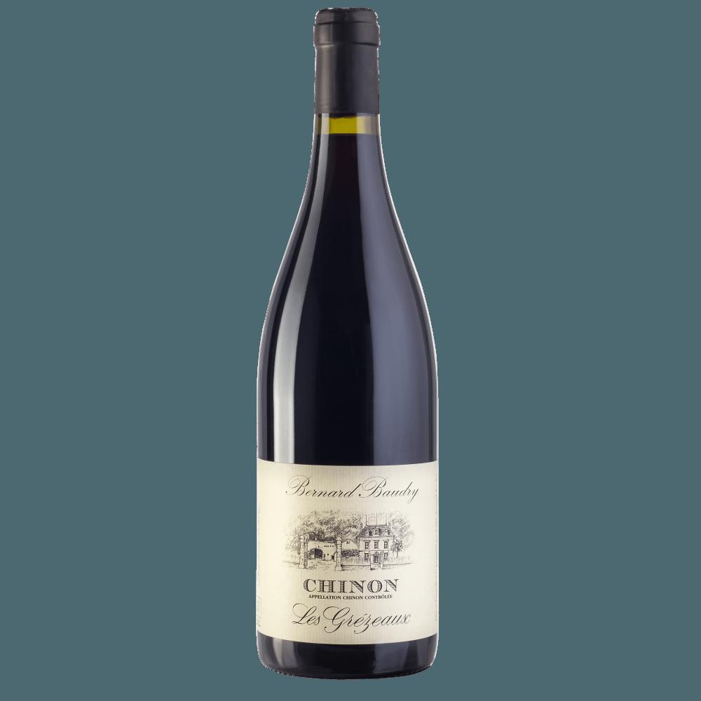 Вино Les Grezeaux, 0.75 л., 2015 г.