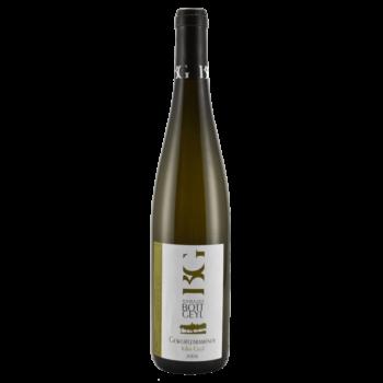 Вино Gewurztraminer Jules Geyl, 0.75 л., 2015 г.