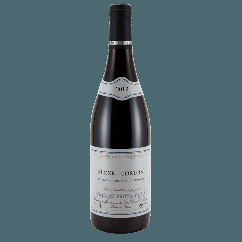 Вино Aloxe-Corton, 0.75 л., 2012 г.