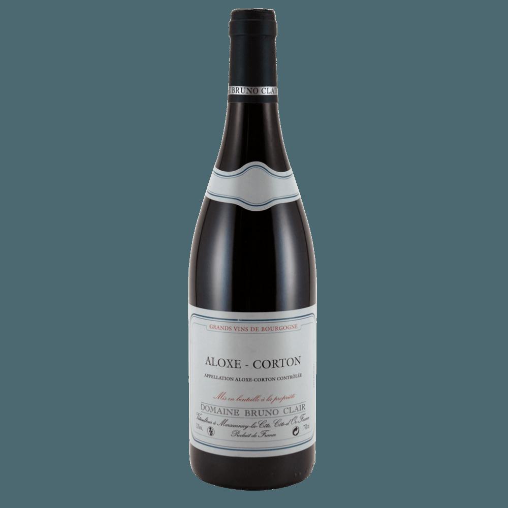 Вино Aloxe-Corton, 0.75 л., 2013 г.